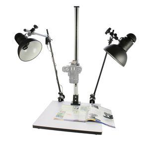 Dorr H75 Repro Stand Lighting Kit