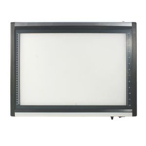 Dorr LED Light Panel 12x18inch for Slides and Negatives Inc AC Adapter