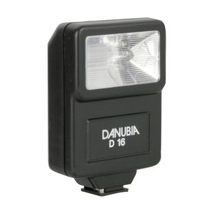 Danubia D 16 Mini Flash