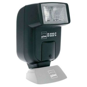 Dorr D222C Universal Flash