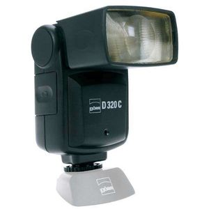 Dorr D320C Universal Zoom Flash