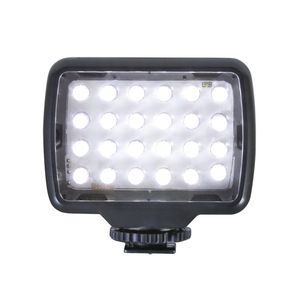 Dorr BVL-24 LED Flash and Video Light