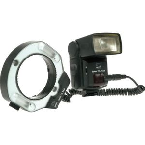 Dorr Combi TTL Flash Unit for Canon
