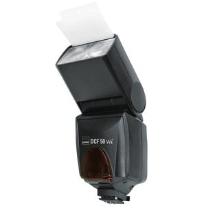 Dorr DCF 50 Wi Digital Power Zoom Flash Unit for Nikon