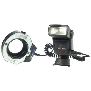 Dorr Combi P TTL Flash Unit for Canon