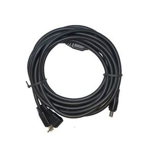 Dorr 3m Live View Connection Cable For Canon LV-WRC 1D/5D/50D
