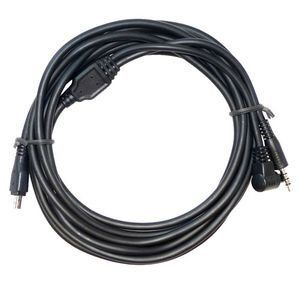 Dorr 3m Live View Cable For LV-WRC Canon 5D Mk II