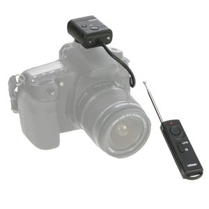 Dorr Wireless Remote Release 100m - Canon C3