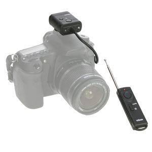 Dorr Wireless Remote Release 100m - Panasonic P1