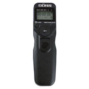 Dorr SRT-100 Wireless Remote Release with Timer - Nikon N3