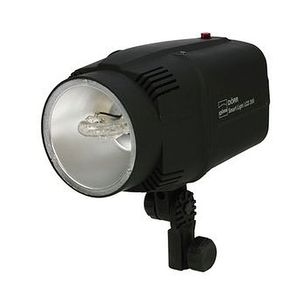 Dorr Smart Light LCD 200 Studio Flash Head 200Ws