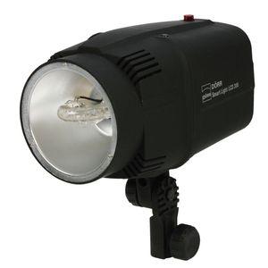 Dorr Smart Light LCD 300 Studio Flash Head 300Ws