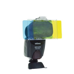 Dorr CFK-30 Universal Flash Colour Foil Kit