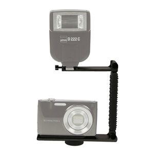 Dorr Pro Mini 270 Flash Bracket for Compact Cameras