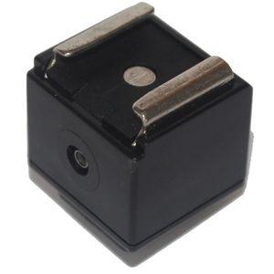 Dorr Flash Sync Adapter
