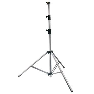 Dorr L-2900 G/S Heavy Duty Lighting Stand Silver
