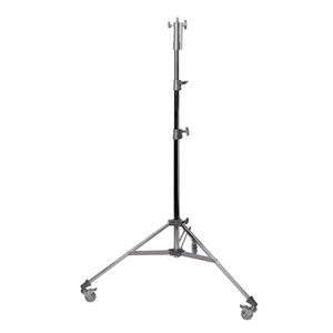 Dorr Mobile Light Stand with Boom