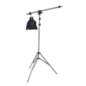 Dorr LSB-3 Light Stand with Boom and Sand Bag