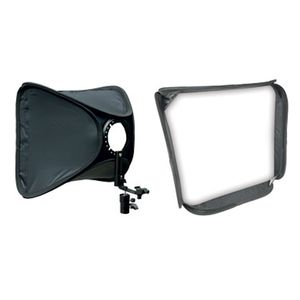 Dorr SBK-40S Square Softbox Kit 40x40cm for System Flashes