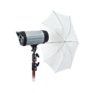 Dorr UR-60S Silver Reflective Umbrella
