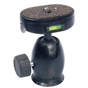 Dorr PL 28 Panorama Tripod Ball Head