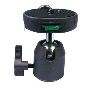 Dorr PL 32 Tripod Ball Head with Quick Release