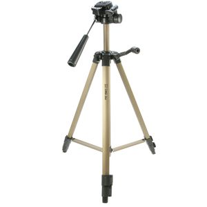 Dorr Little Joe 3 Section Tripod with 3 Way Panhead