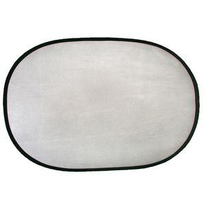 Dorr Light Grey Monochrome Backdrop 92x122cm