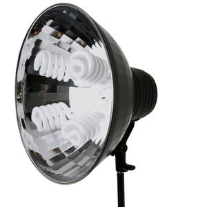 Dorr Digital Continuous 5500K 4 X 24W Light 373416