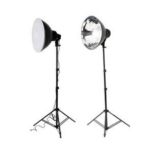 Dorr Digital Continuous 5500K 4x24W Lighting Kit