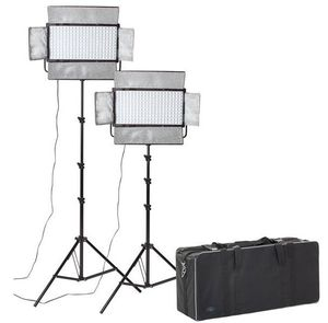 Dorr DLP-2000 LED Continuous Lighting Kit