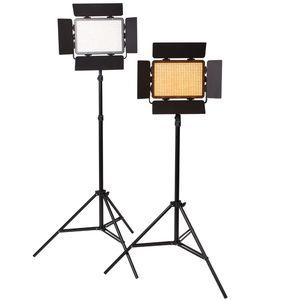 Dorr DLP-600 LED Continuous Lighting Kit