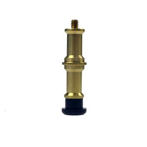 "Dorr M Spigot 1/4 - 3/8"" Brass Connector 373600"