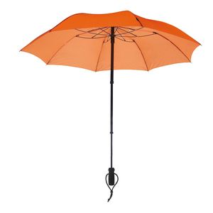 Dorr Orange Telescope Handsfree Photo Umbrella