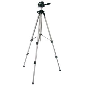 Dorr King 3 Section Tripod with 3 Way Panhead