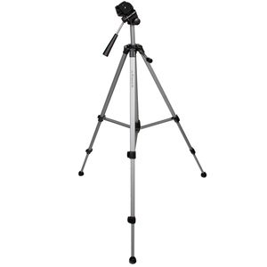 Dorr Friend III 3 Section Tripod with 3 Way Panhead