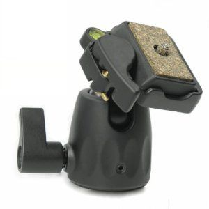 Dorr DB 22 Tripod Ball Head with Quick Release