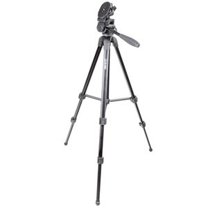 Dorr HD 606 V 3 Section Tripod with 3 Way Pan Head Inc Quick Release