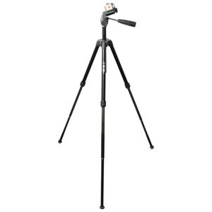 Dorr HD 303+ 2 Section Tripod with 3 Way Pan Head Inc Quick Release