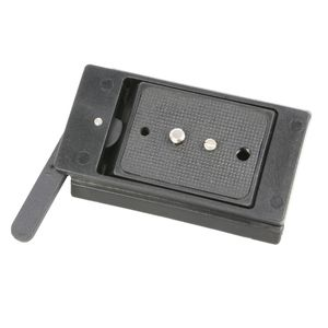 "Dorr Quick Release Plate 1/4"" Thread"