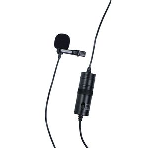 Dorr LV-10 Lavalier Microphone