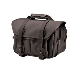 Billingham 225 Black Canvas Camera Bag