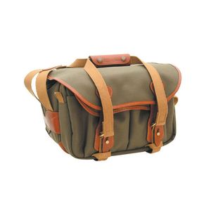 Billingham 225 Sage Tan FibreNyte Camera Bag
