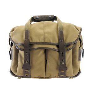 Billingham 335 Khaki Tan FibreNyte Camera Bag