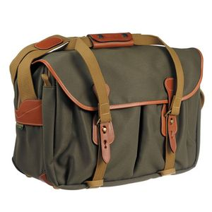 Billingham 445 Sage Tan FibreNyte Camera Bag