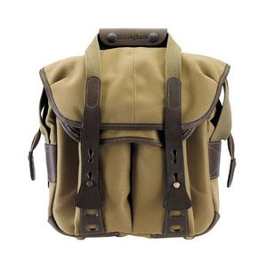 Billingham 107 Digital Khaki Chocolate FibreNyte Camera Bag