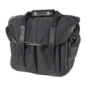 Billingham 207 Digital Black FibreNyte Camera Bag