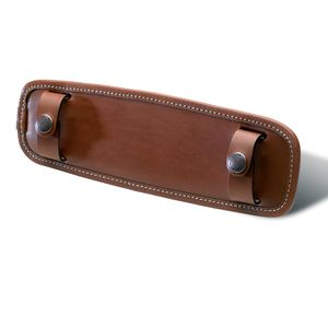 Billingham SP50 Tan Leather Shoulder Pad