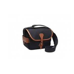 Billingham S2 Black Tan Shoulder Bag