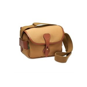 Billingham S2 Khaki Tan Shoulder Bag
